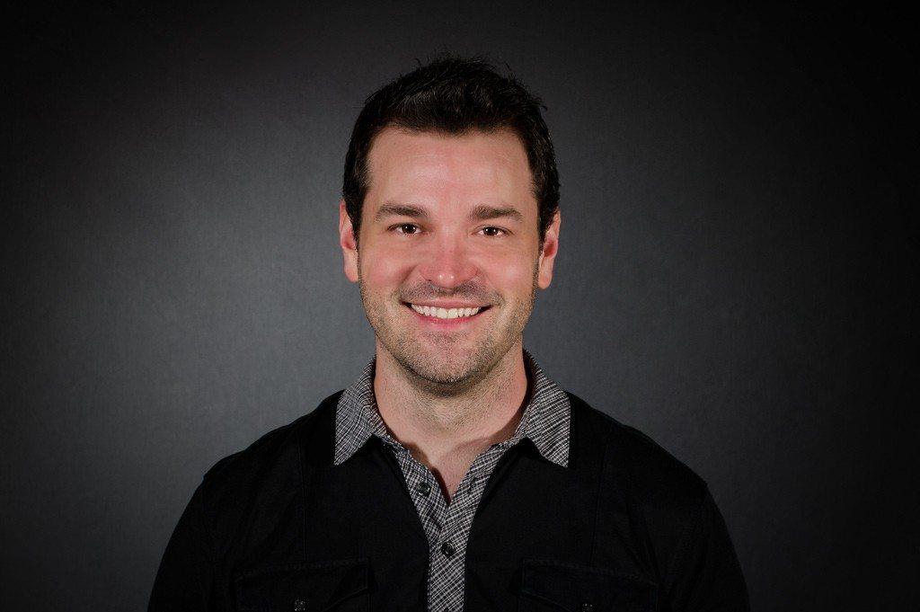 Chris Pawlik - Creative Director