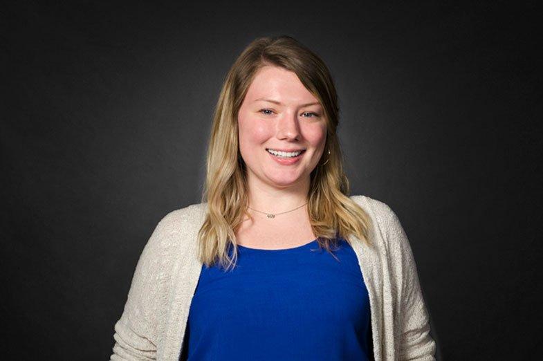 Carlie McCrory - Social Media Specialist
