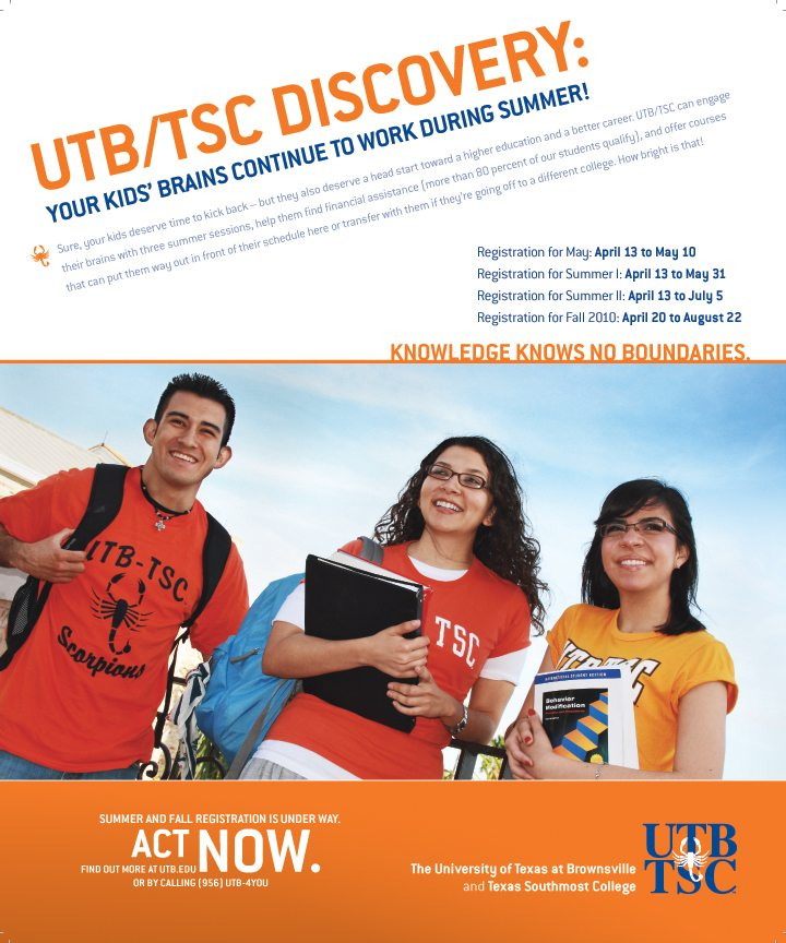 13930-01 UTB Gear Up Parent